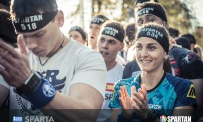 Για 3η συνεχόμενη χρονιά, το Spartan Race έρχεται στη Σπάρτη 6