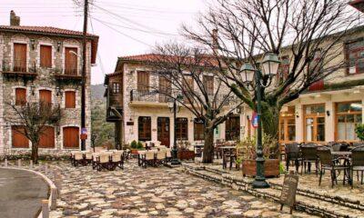 CNN: Η Στεμνίτσα Αρκαδίας το ωραιότερο χωριό της Ελλάδας! (+ pics)