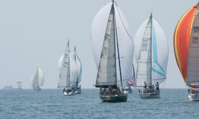 Στην δύναμη σκαφών του Ναυτικού Ομίλου Πατρών η Τόλμη 15