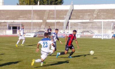 Ξεχωρίζει το Τρίκαλα - Ιωνικός από τις σημερινές αναμετρήσεις της Football League 6
