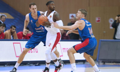 """ΤΣΣΚΑ Μόσχας – Ολυμπιακός: Οι """"ερυθρόλευκοι"""" κόντρα στους πρωταθλητές Ευρώπης 6"""