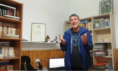 """Έξαλλος Γεωργούντζος, μετά την ήττα & σε Καβάλα: """"Βούζα, μας έκανες... χα-Βούζα""""! (video) 8"""