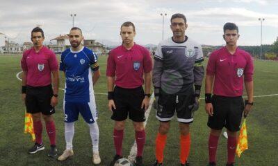 Οι διαιτητές όλης της Γ' Εθνικής κατηγορίας 16