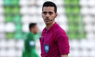 """Κύπελλο Ελλάδας - Διαιτητές: """"Εμπλοκή""""... Μακεδόνες τη Μαύρη Θύελλα! 8"""