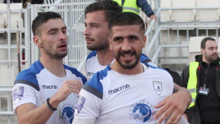 Ο Μαρκόπουλος μιλάει για το φοβερό του γκολ & την επική ανατροπή του ΑΟΚ με Καλαμάτα!