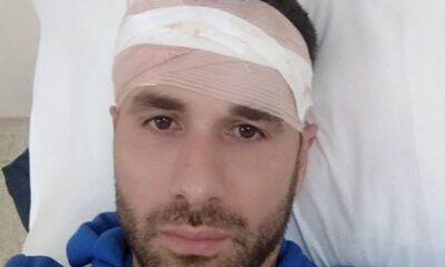 Ερμής Κορυδαλλού: Σκόραρε και χτύπησε στο κεφάλι ο Μιτσάνης με Ηλυσιακό... (photos +video) 18