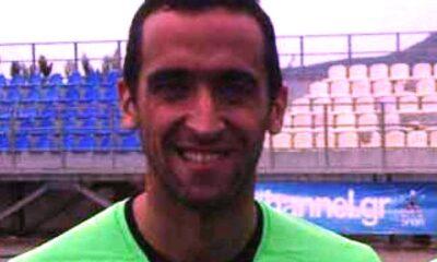 Στο επίκεντρο (αρνητικά πάλι) ο Ηλίας Νικολόπουλος σε γήπεδο της Μεσσηνίας... 8