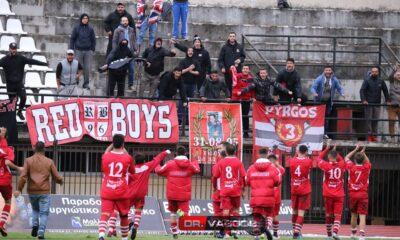 Παίκτες - προπονητές σε Πανηλειακό και Ζαχάρω: Γιατί υπάρχουν και χειρότερα.... 8