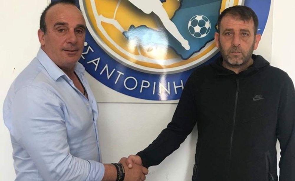 Επιβεβαίωση Sportstonoto.gr και για Παπαματθαιάκη σε Πανθηραϊκό! (+photo)