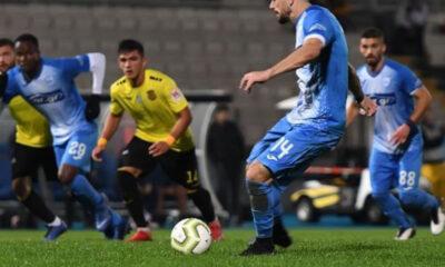 Ισοπαλία 2-2 στα Γιάννινα, ΠΑΣ και Εργοτέλης (+video) 6
