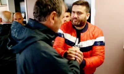 Sportstonoto Radio: Ο Ευριπίδης Τσιμπανάκος μιλά σήμερα για όλα! (17:00 με 19:00 + ΗΧΗΤΙΚΟ) 14