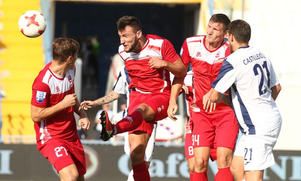 H 5η αγωνιστική της Super League 2: Ντέρμπι για άνοδο στα Χανιά