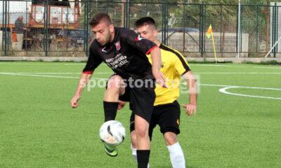ΑΕΚ Καλαμάτας-Πανιώνιος Καλαμάτας 4-1: Ανάσα και προβληματισμός (photos) 13