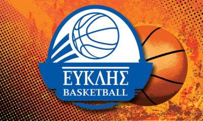 Παρουσίαση ρόστερ και της αντρικής ομάδας μπάσκετ του Ευκλή 5