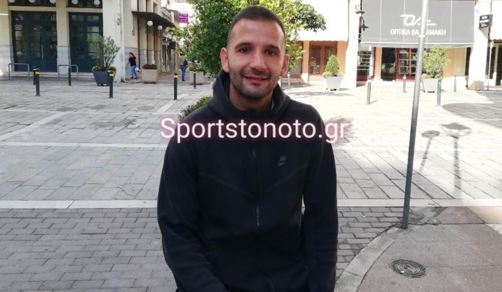 """Αθανασόπουλος: """"Δεν πέφτει το Διαβολίτσι, θα ανέβει η Καλαμάτα…"""""""