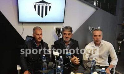 """Τρομερή δήλωση Παπαδητρίου: """"7η  σε εισιτήρια στην Ελλάδα η Μαύρη Θύελλα""""! 19"""