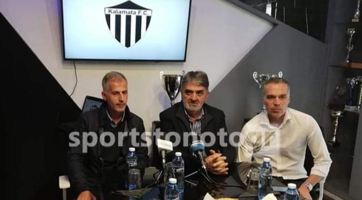 """Τρομερή δήλωση Παπαδητρίου: """"7η  σε εισιτήρια στην Ελλάδα η Μαύρη Θύελλα""""!"""