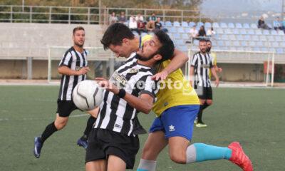 Καλύτερος, αλλά άτυχος ο Πανθουριακός, μπορούσε την νίκη στο 0-0 με την Μάνη... (photos) 12