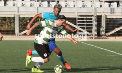 """Πανθουριακός - Πάμισος 0-0: Δίκαιο """"Χ"""", διατήρησαν το αήττητο (photos) 32"""