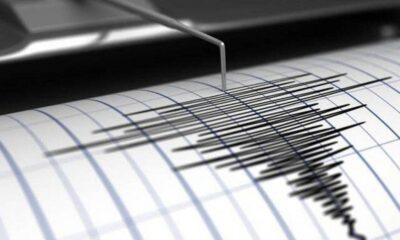 Μεγάλος σεισμός στα Κύθηρα – Εγινε αισθητός μέχρι την Αθήνα 20