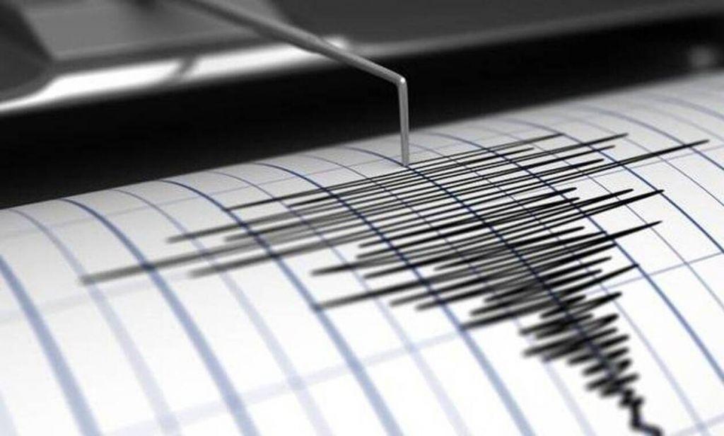 Μεγάλος σεισμός στα Κύθηρα – Εγινε αισθητός μέχρι την Αθήνα