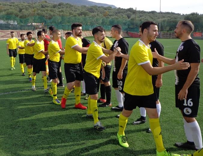 Β΄ ΜΕΣΣΗΝΙΑΣ: Ο ΠΑΟΚ Καλαμάτας λύγισε τον Αστέρα 1-0