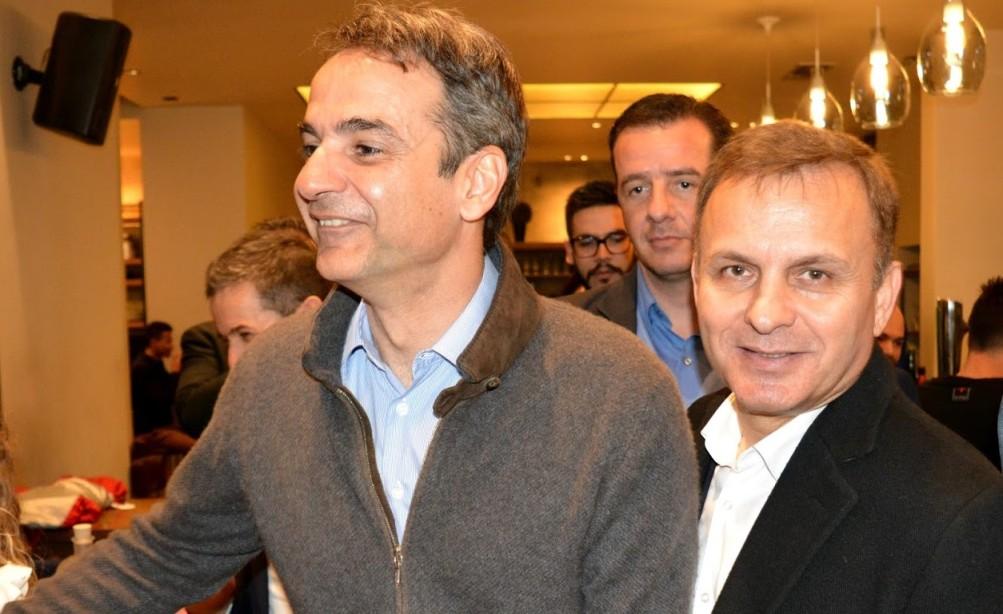 Δεν υπάρχει σωτηρία: Ο πρώην προπονητής του Εδεσαϊκού, διοικητής στο Νοσοκομείο Κιλκίς…