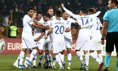 Αρμενία – Ελλάδα 0-1: Άρεσε και νίκησε ξανά 18