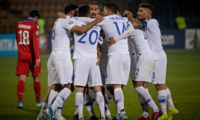 Αρμενία - Ελλάδα 0-1: Το γκολ και οι καλύτερες φάσεις (video) 12