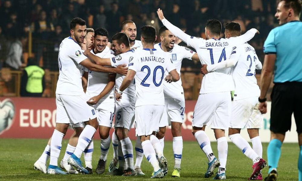 Αρμενία – Ελλάδα 0-1: Άρεσε και νίκησε ξανά