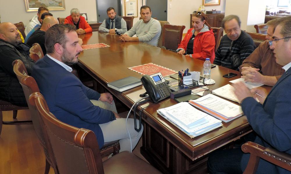 """Δήμος Καλαμάτας: Και πάλι αγώνες στο γήπεδο """"Παναγιώτης Mπαχράμης"""""""