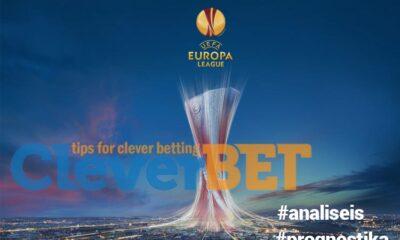 Προγνωστικά Europa League 7-11-2019 22