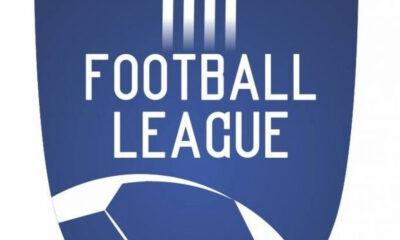 Έκτακτο: Μεγάλη ομάδα της Football League δεν παίρνει πιστοποιητικό συμμετοχής από την ΕΕΑ... 8