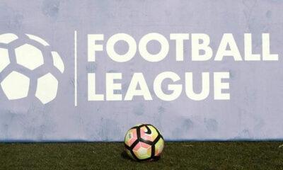 """""""Μάχες"""" σήμερα σε όλη την Ελλάδα για την Football League! 10"""