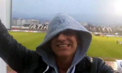 Ράκιτς ισοφαρίσει, Γεωργούντζος... τρελαίνεται! (video) 12