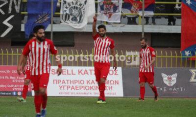 """""""Επίθεση"""" σε Αντώνη Τσιάρα & Αλέξανδρο Μπακουλάτι, για προσφυγές τους από Ολυμπιακό Βόλου! 5"""