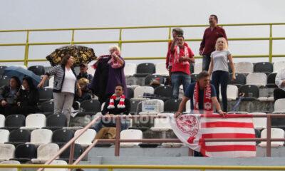 Άψογη η φιλοξενία της ΠΑΕ Καλαμάτα και στους φίλους του Ολυμπιακού Βόλου 18