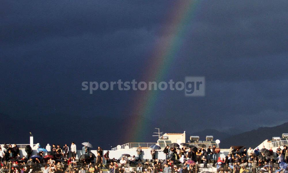 Το φωτορεπορτάζ του Καλαμάτα – Ολυμπιακός Βόλου (pics)