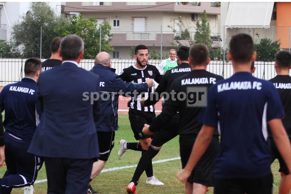 """Αμφίβολοι Αλεξόπουλος – Στεργίδης, """"Οδύσσεια"""" σε Καβάλα…"""