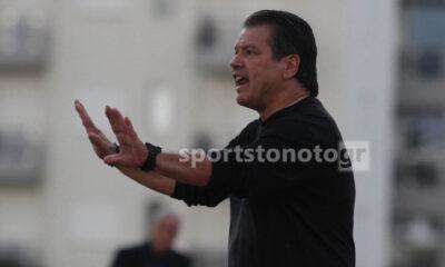 Μιλά με ξένο προπονητή ο Τσιμπανάκος: Δυσαρέσκεια για Σούλη σε Ολυμπιακό Βόλου... 11