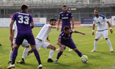 Ανεβαίνει και στους σκόρερ της Football League ο Βαγγέλης Αλεξόπουλος! 6