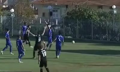 Οι φάσεις και τα γκολ 7ης αγωνιστικής Football League (video) 12