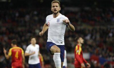 Προκριματικά Euro 2020: Στα τελικά με επτάρα η Αγγλία, χατ-τρικ ο Κριστιάνο 13