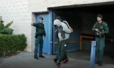 Στη φυλακή ο Σέρχιο Κόκε! 6
