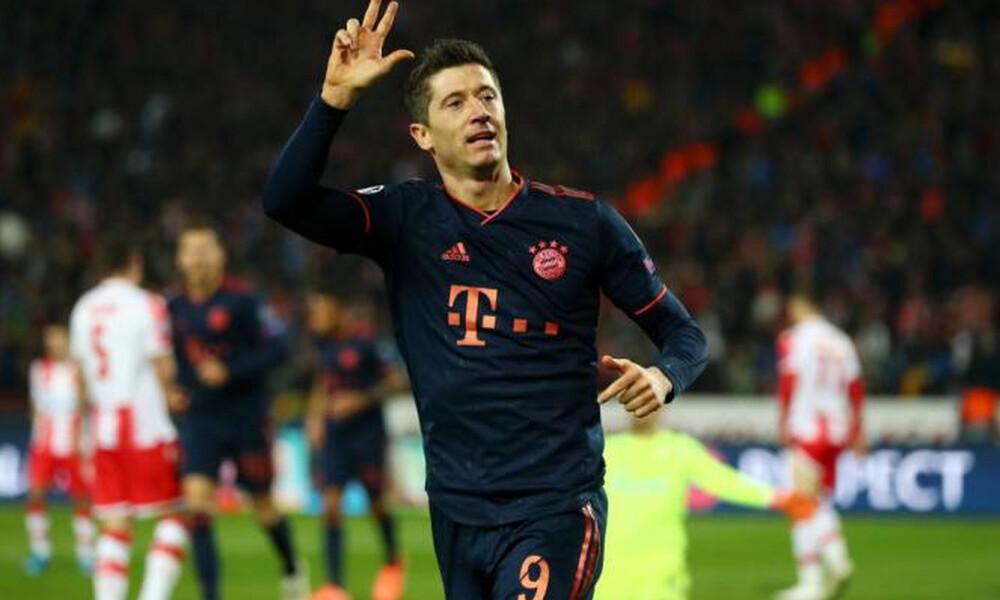 Champions League: Τα αποτελέσματα (27/11) και οι βαθμολογίες