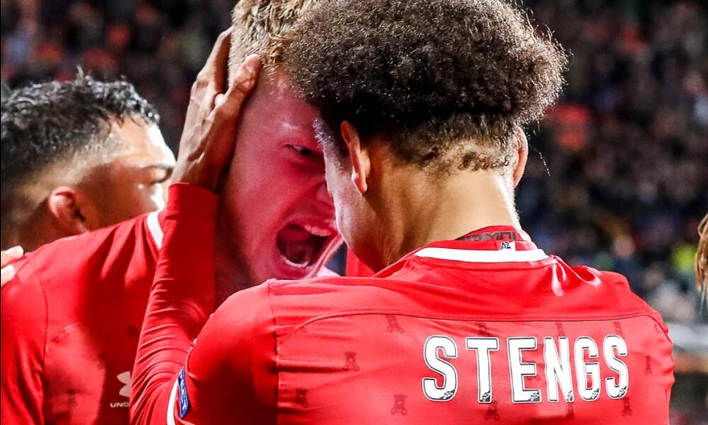 Europa League: Κλείδωσαν… προκρίσεις!