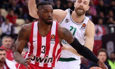 EuroLeague 2019/20: Τα αποτελέσματα, η κατάταξη και το πρόγραμμα 12