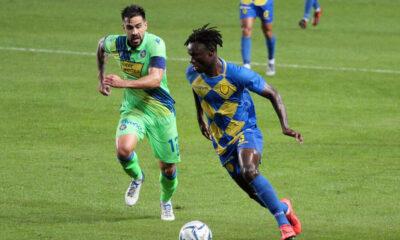 Παναιτωλικός-Αστέρας Τρίπολης 1-1: Ούτε τώρα οι Αγρινιώτες (+videos) 24