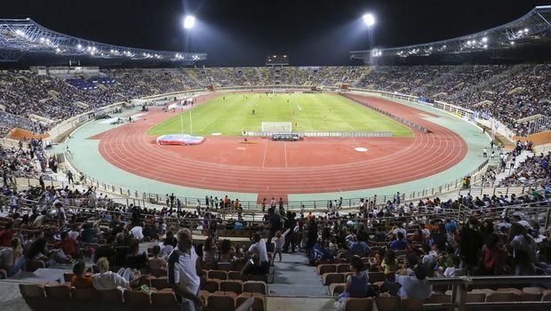 Το Ηράκλειο θέλει τον τελικό του Europa Conference League