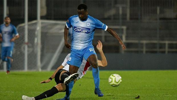 Super League 2: Μόνος δεύτερος με τριάρα ο ΠΑΣ Γιάννινα (+video)